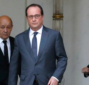 La communauté internationale se mobilise suite aux attentats de Paris