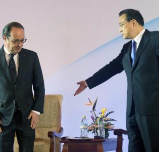 COP 21 : la Chine prend 2 engagements majeurs