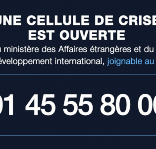 Attentats de #Bruxelles : numéro d'urgence