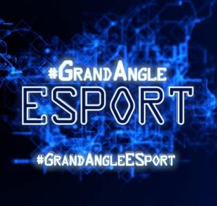 Du clavier aux écrans du monde entier : à la rencontre du e-sport français #GrandAngleESport