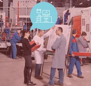 Projet de #LoiTravail : ce qui va changer concrètement pour les salariés et les TPE-PME