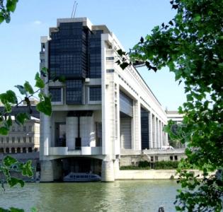 Arche de Bercy