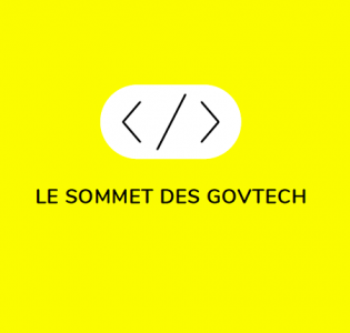 Sommet des GovTech : le rendez-vous des innovateurs au service des citoyens