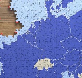 Le Royaume-Uni hors de l'Union européenne