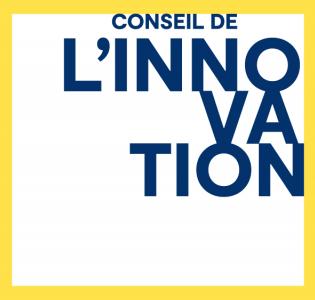 Le Conseil de l'innovation