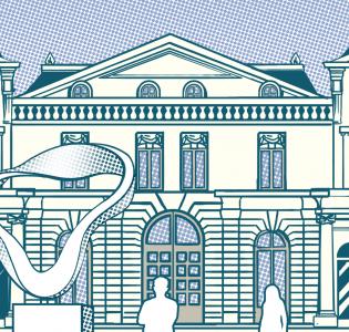 Les espaces et lieux de rassemblements culturels