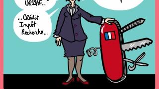 Chefs d'entreprise, des mesures économiques qui vous profitent ! #DuConcretPourVous