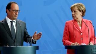 Les mots du porte-parole :  Crise des migrants : initiative franco-allemande