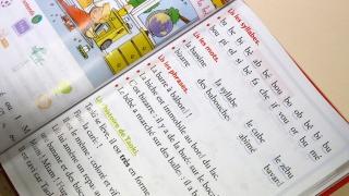 Les mots du porte-parole :  Réforme de l'orthographe