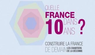 Les 8 ambitions pour la France en 2025