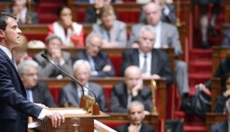 Les annonces-clés de la déclaration de politique générale de Manuel Valls