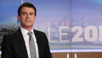 Interview du Premier ministre au JT de TF1
