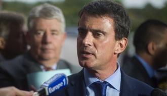"""Manuel Valls : """" La GPA est et sera interdite en France"""""""