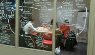 Innover avec les startups pour renforcer le service public