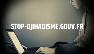 Campagne stop-djihadimse.gouv.fr