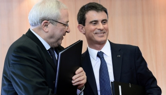 """CPER Île-de-France : """"La région capitale n'est jamais aussi forte que lorsque l'État et la région marchent de concert"""""""