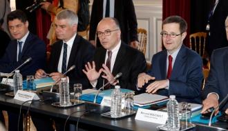 Lutte contre la propagande terroriste : le Gouvernement mobilise les dirigeants des grands opérateurs de l'internet