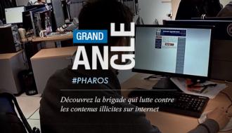 #GrandAngle : la plateforme Pharos