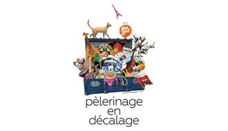 """La DILCRA soutient le festival """"Pèlerinage en décalage"""""""