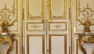 Le patrimoine de l'hôtel de Matignon