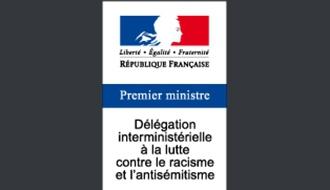 Communiqué de la Délégation Interministérielle à la lutte contre le racisme et l'antisémitisme