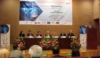 Le forum franco-mexicain du 21 au 23 septembre 2015
