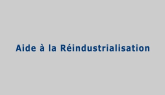 AAP Aide à la réindustrialisation (ARI version juillet 2015)