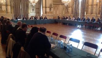 Installation des Comités opérationnels de lutte contre le racisme et l'antisémitisme (CORA) de l'Hérault et du Val-de-Marne