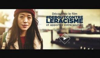 """Lancement de la campagne de communication des associations labéllisées """"Grande Cause Nationale"""" contre le racisme et l'antisémitisme"""