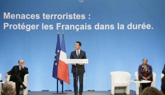 Menaces terroristes : protéger les Français dans la durée