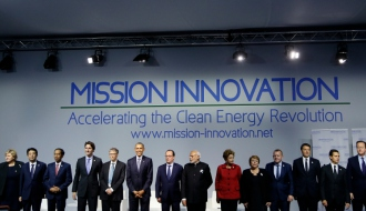 #COP21 : solaire, carbone, innovation… 6 initiatives qui changent la donne