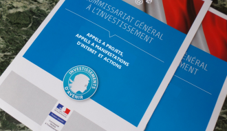 Projets de recherche et développement structurants pour la compétitivité AAP n°5