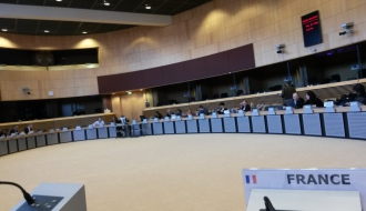 Inclusion des populations roms : réunion des points de contacts nationaux à Bruxelles