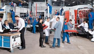 Réforme du travail : protéger les salariés et favoriser l'embauche
