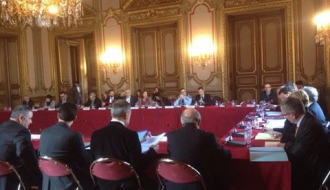Installation des Comités opérationnels de lutte contre le racisme et l'antisémitisme des Bouches-du-Rhône et du Var