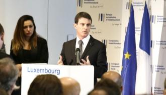"""""""Nous devons nous mobiliser pour redonner du souffle, une ambition, au projet européen"""""""