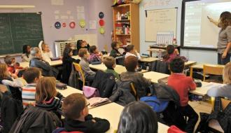 Mieux rémunérer et mieux accompagner les enseignants d'ici à 2020