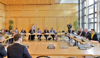 Le Gouvernement annonce de nouvelles mesures fiscales en faveur des ayant-droits des victimes d'actes de terrorisme