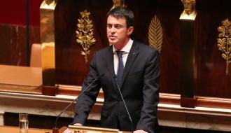 """""""L'Europe est face à un choix, c'est notre responsabilité historique de nous en saisir"""""""