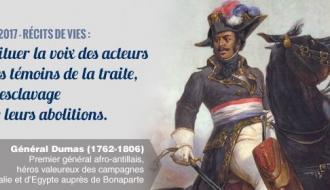"""Concours """"La Flamme de l'égalité"""" - Histoire et mémoire de la traite de l'esclavage et de leurs abolitions"""