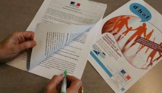 3ème réunion nationale des coordonnateurs départementaux du plan migrants