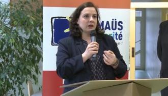 Inauguration du CHRS Quai de Metz : assurer un hébergement digne pour tous