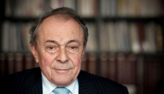 Disparition de Michel Rocard