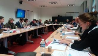 La représentation élargie des voyageurs au sein de la Commission nationale consultative des Gens du voyage