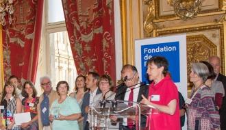 """Le projet """"logements passerelles » de l'Addsea, soutenu par la Dihal, lauréat de la Fondation de France"""