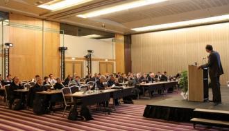 Intervention du Commissaire général au 5ème forum européen de l'énergie