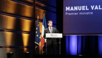 """Congrès des régions de France : """"Les régions ne devront plus dépendre d'une dotation d'État"""""""