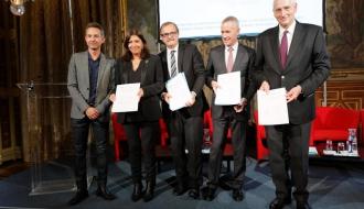 Signature d'un protocole pour renforcer la lutte contre les logements insalubres à Paris