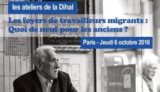 48ème atelier de la Dihal