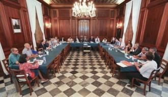 Installation du Comité opérationnel de lutte contre le racisme et l'antisémitisme de La Réunion